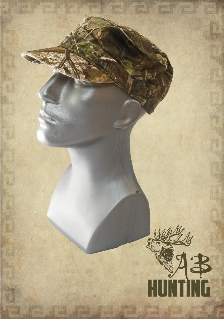 czapka prosta 1 bok [2591302] m